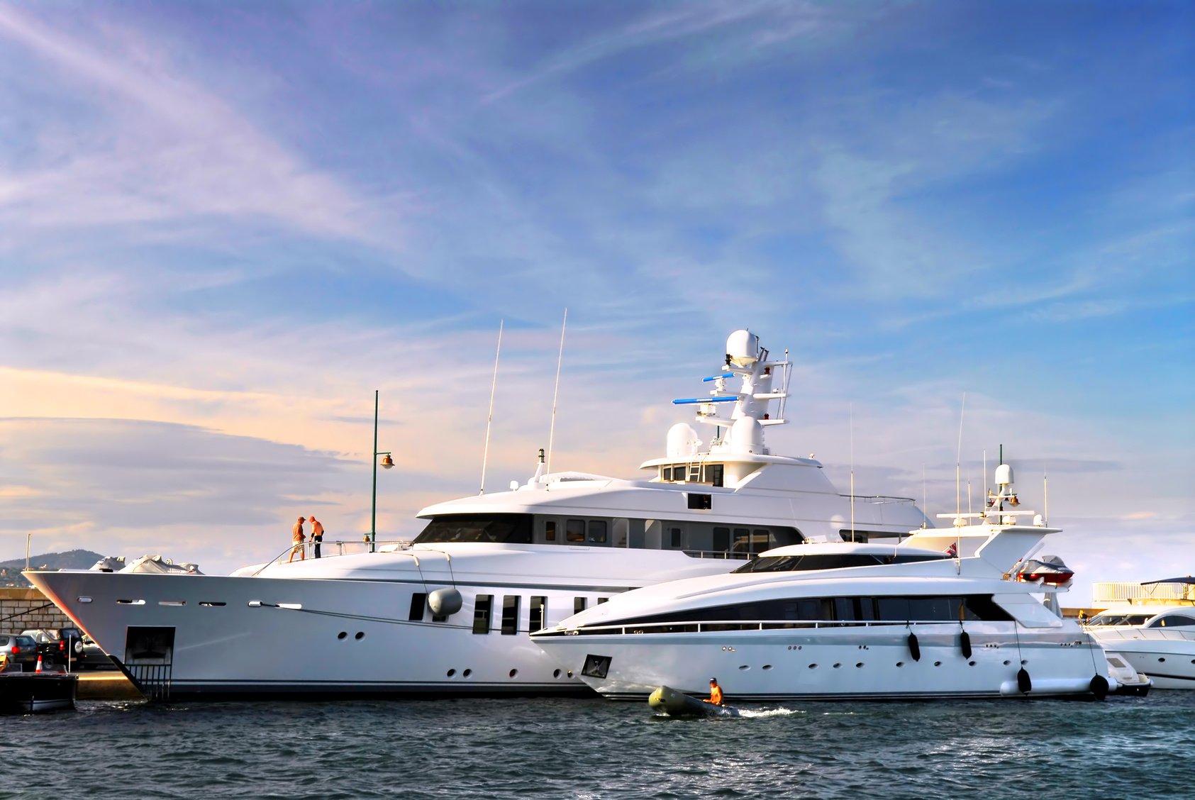 Capri Yacht Charter Rent Sailing And Motor Capri Luxury
