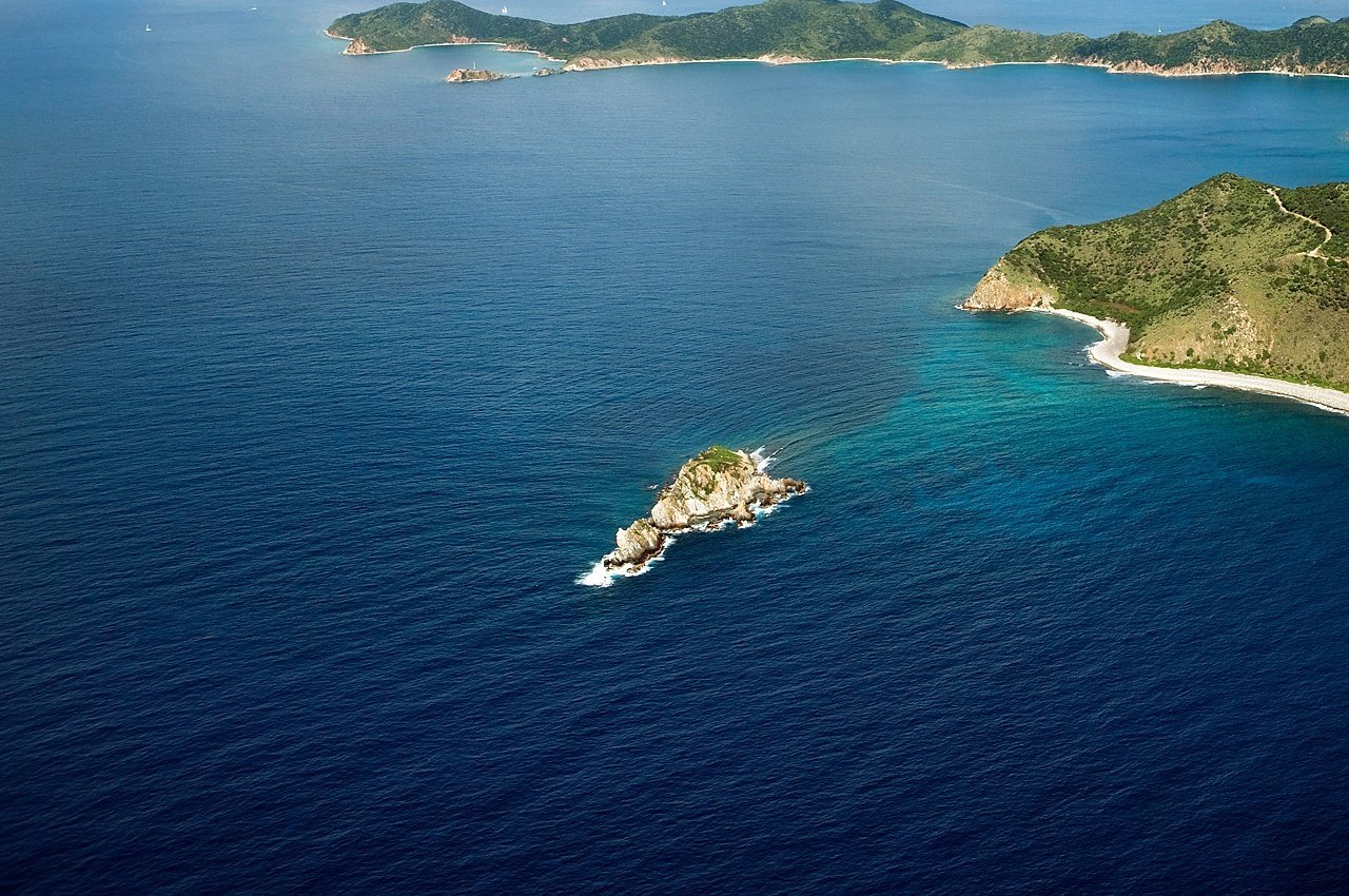 Tortola Yacht Charter British Virgin
