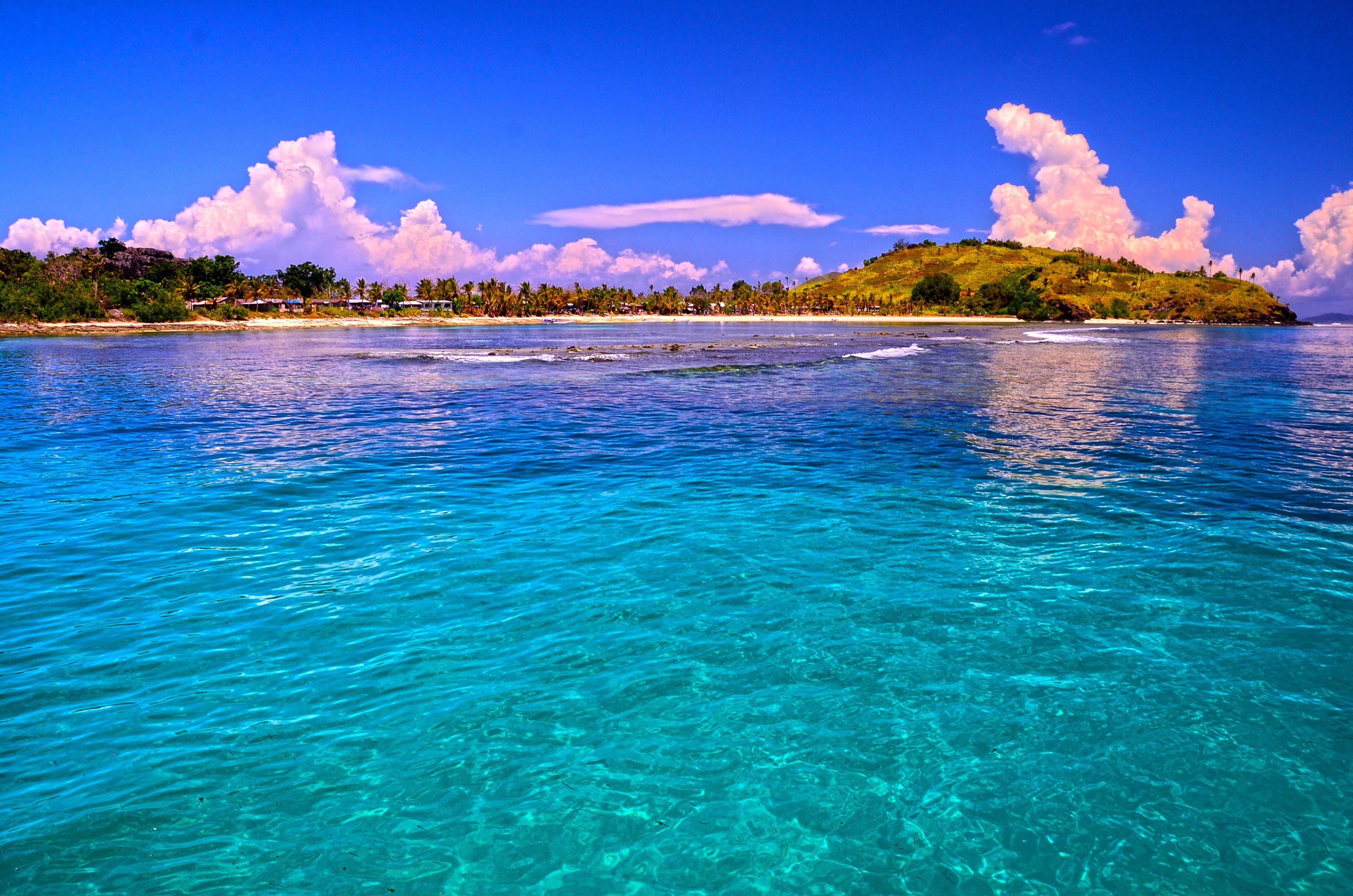 fiji-yacht-charter-9-days-route-itinerary