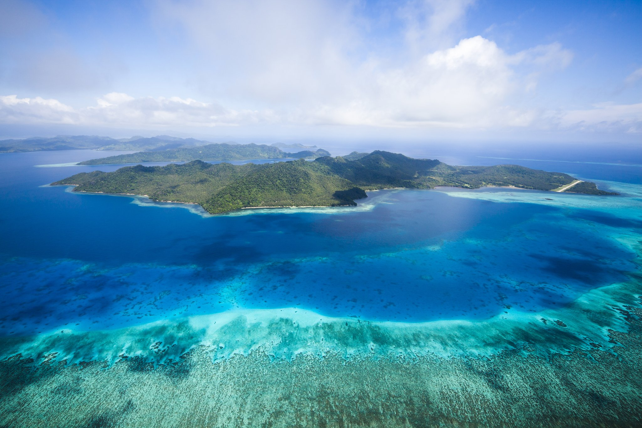 fiji-yacht-charter-7-days-1-week-route-itinerary
