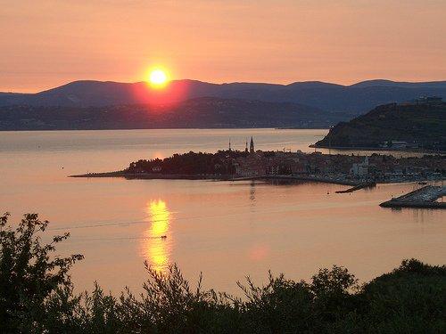 slovenia-yacht-charter-izola-8-days-route-itinerary