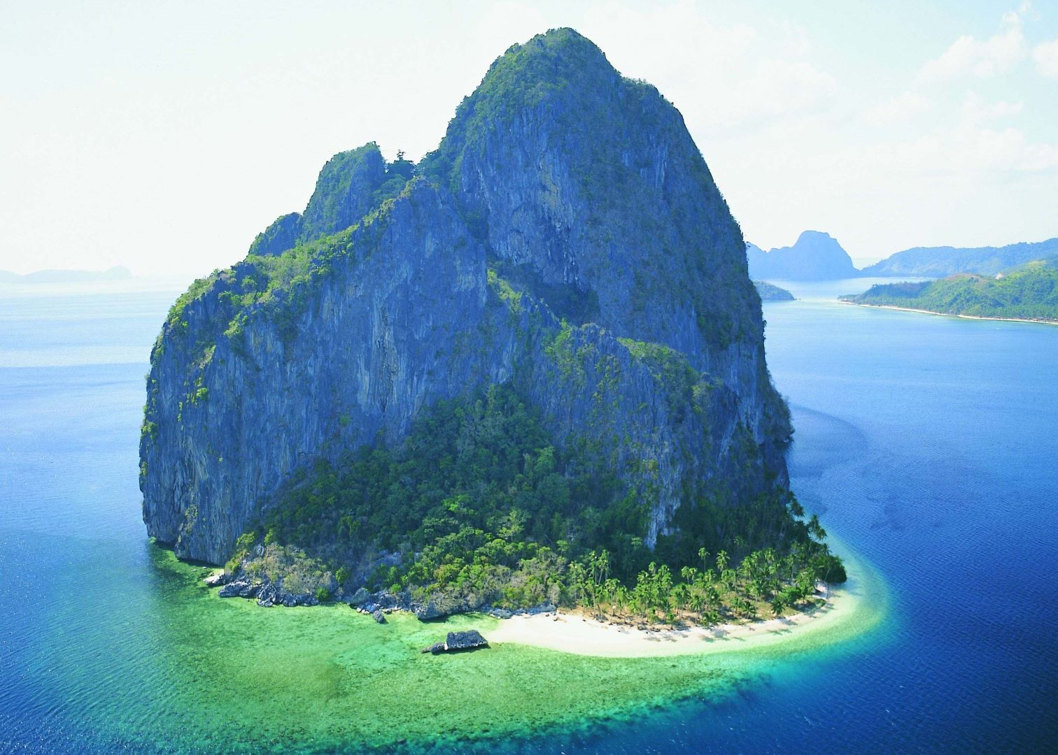 philippines-yacht-charter-12-days-route-itinerary