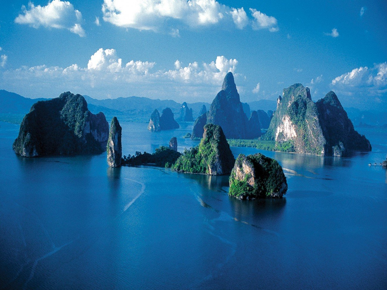 thailand-yacht-charter-7-days-route-itinerary