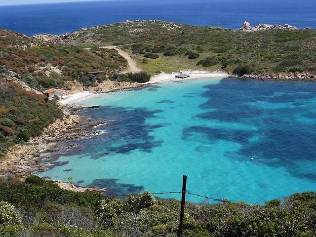 italy-yacht-charter-sardinia-asinara-island