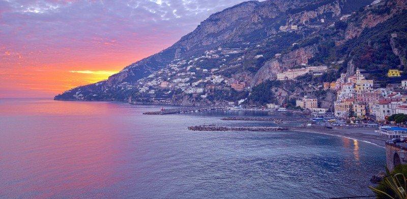 Amalfi Coast Yacht Charter Amalfi Motor Boat Amp Catamaran