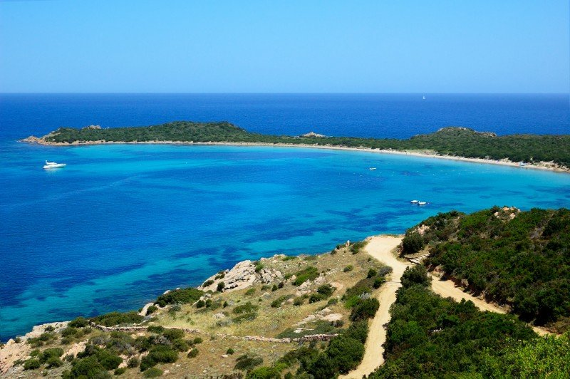 emerald-coast-yacht-charter-sardinia-corsica-14-days-itinerary-route-2-weeks