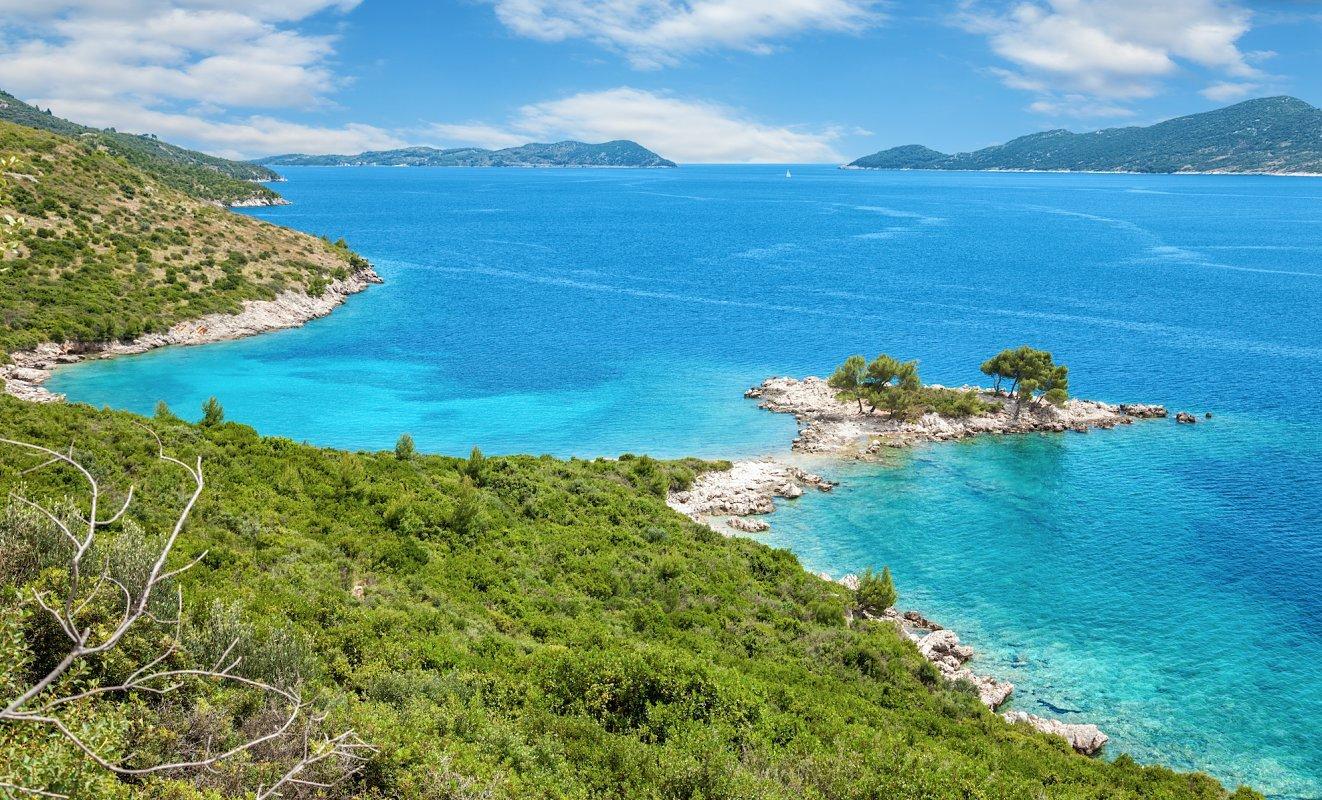 Dalmatia-Yacht-charter