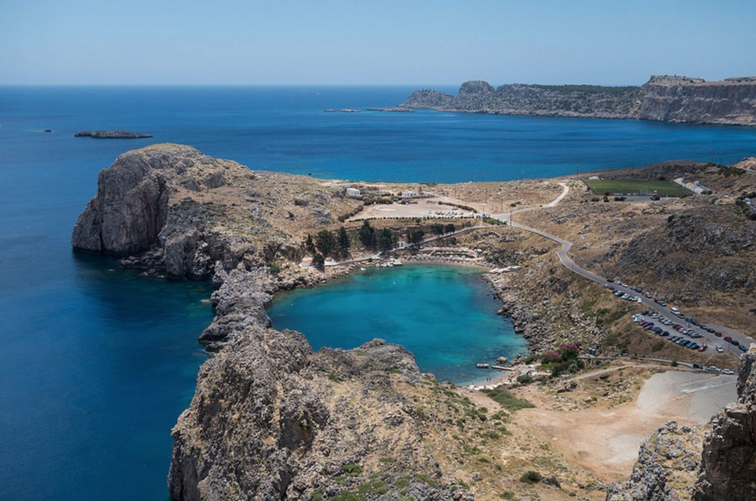 dodecanese-yacht-charter-rhodes-sailing-itinerary-7-days-1-week-weekly-route
