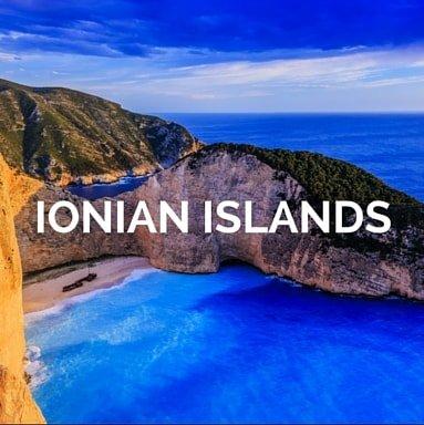 crete-boat-rental-ionian-islands