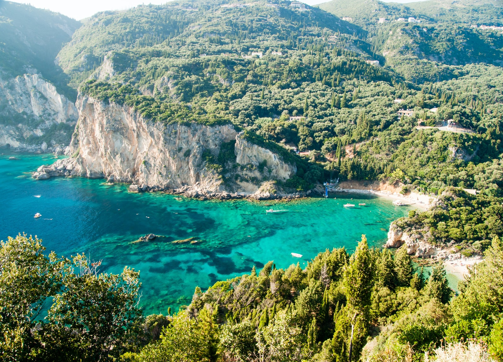 ionian-yacht-charter-corfu-sailing-itinerary-route-7-days-weekly