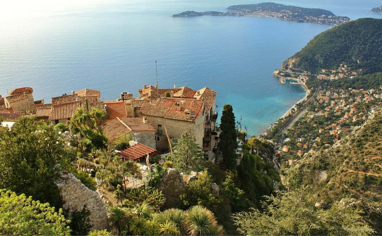 mediterreanean-yacht-charter-7-days-1-week-route-itinerary-cote-d-azur-french-riviera-south-france