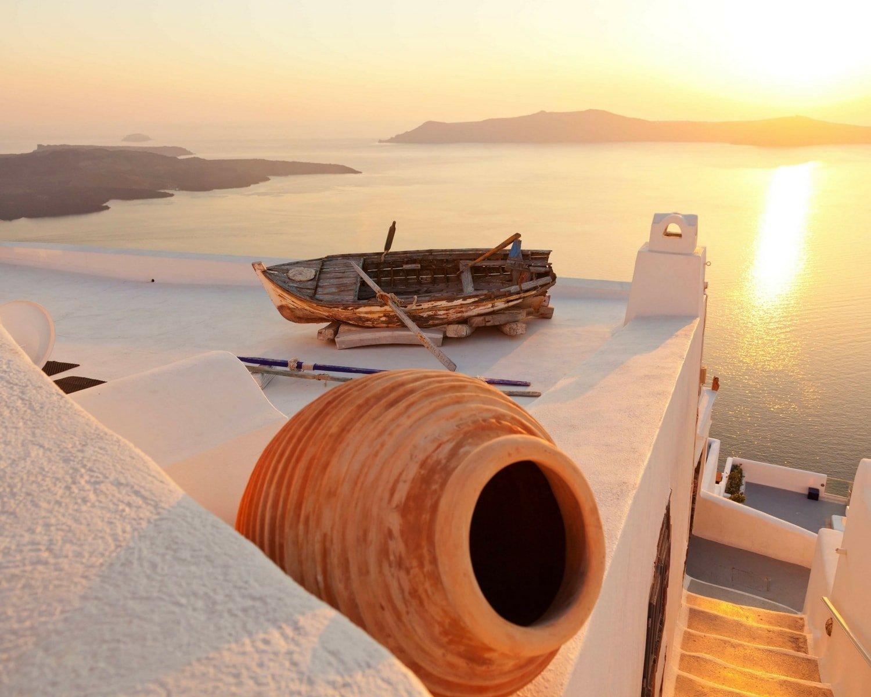 santorini-yachting