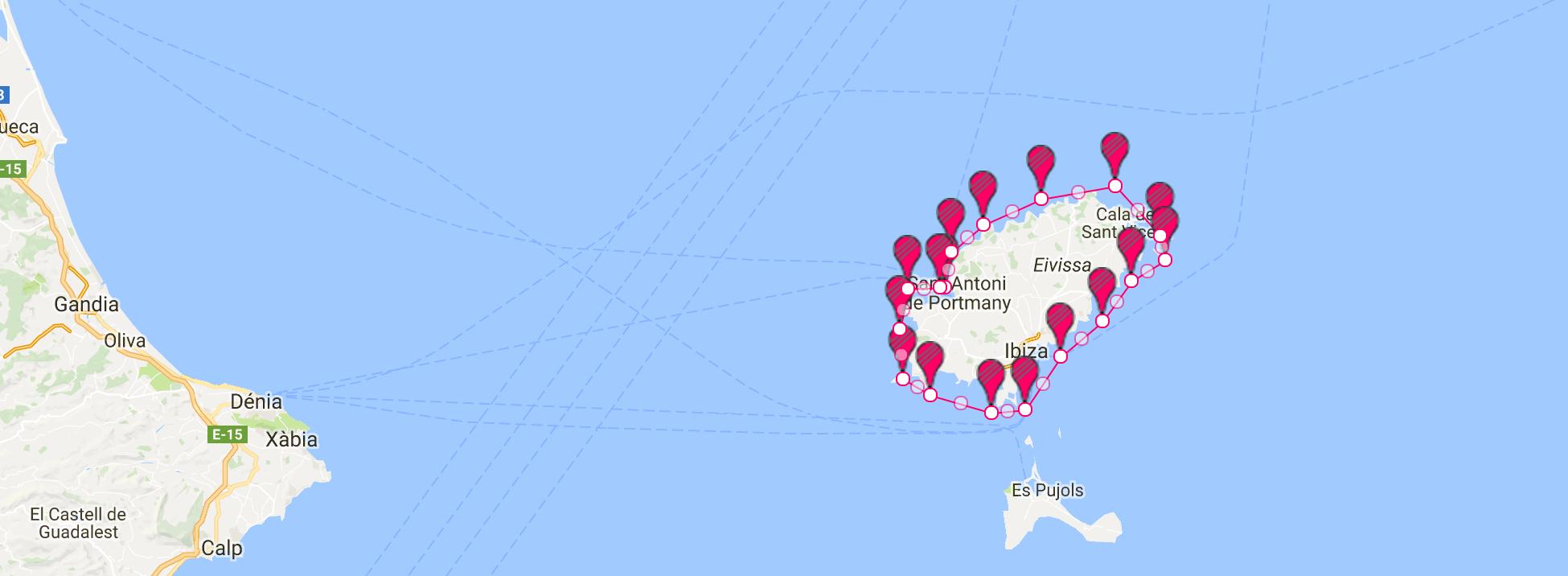 ibiza-sailing-itinerary-2017