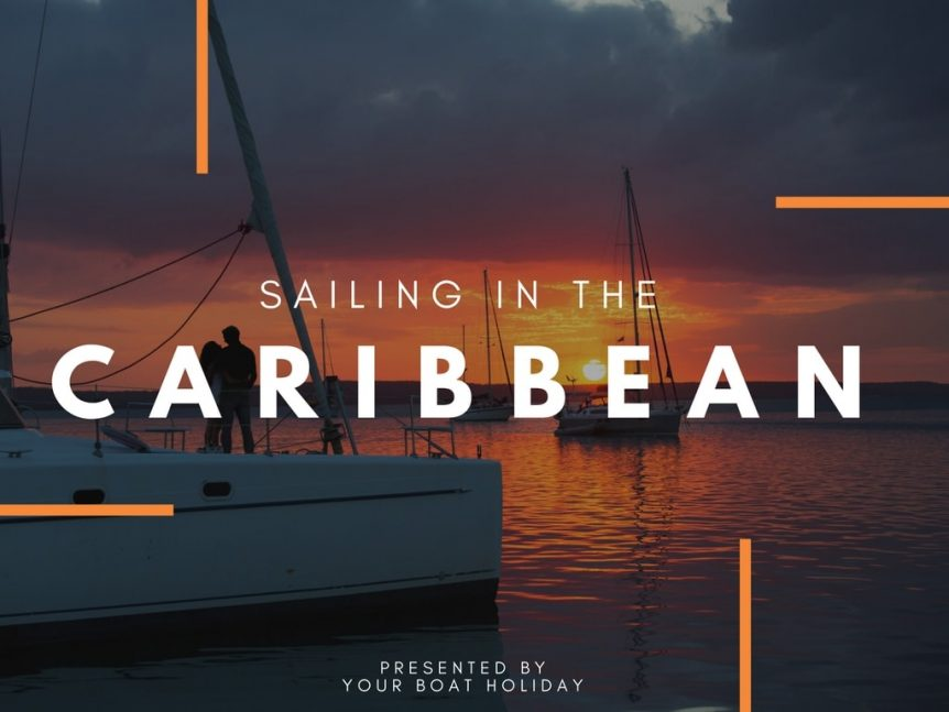 sailing-the-caribbean