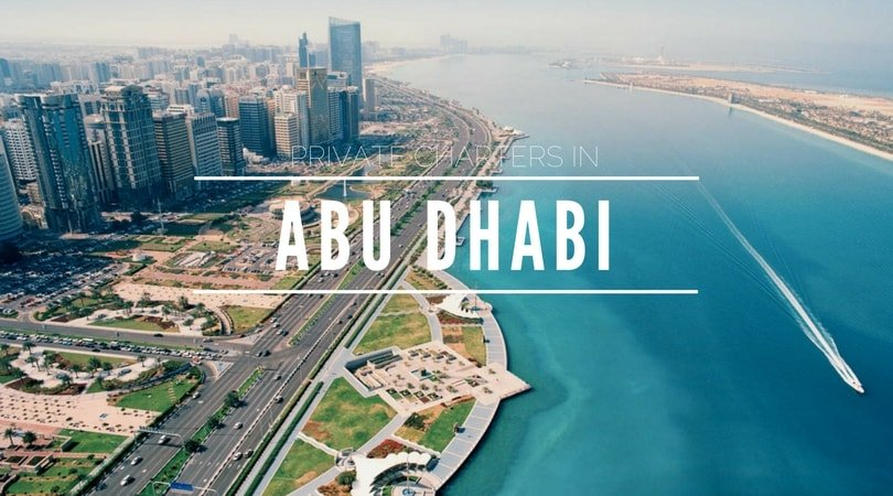 Abu Dhabi Yacht Charter: Private Luxury Sailing and Motor Boat Rental