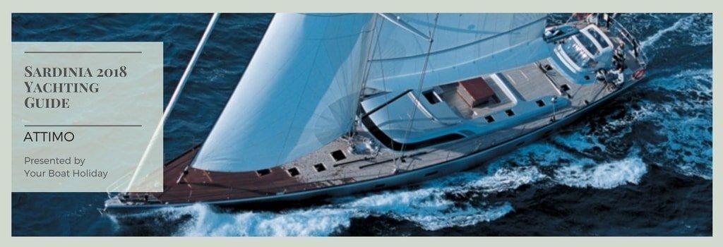 2018 Sardinia Sailing Guide - The Ultimate Sardinia Yachting