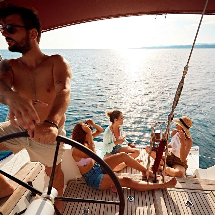 bareboat-charters