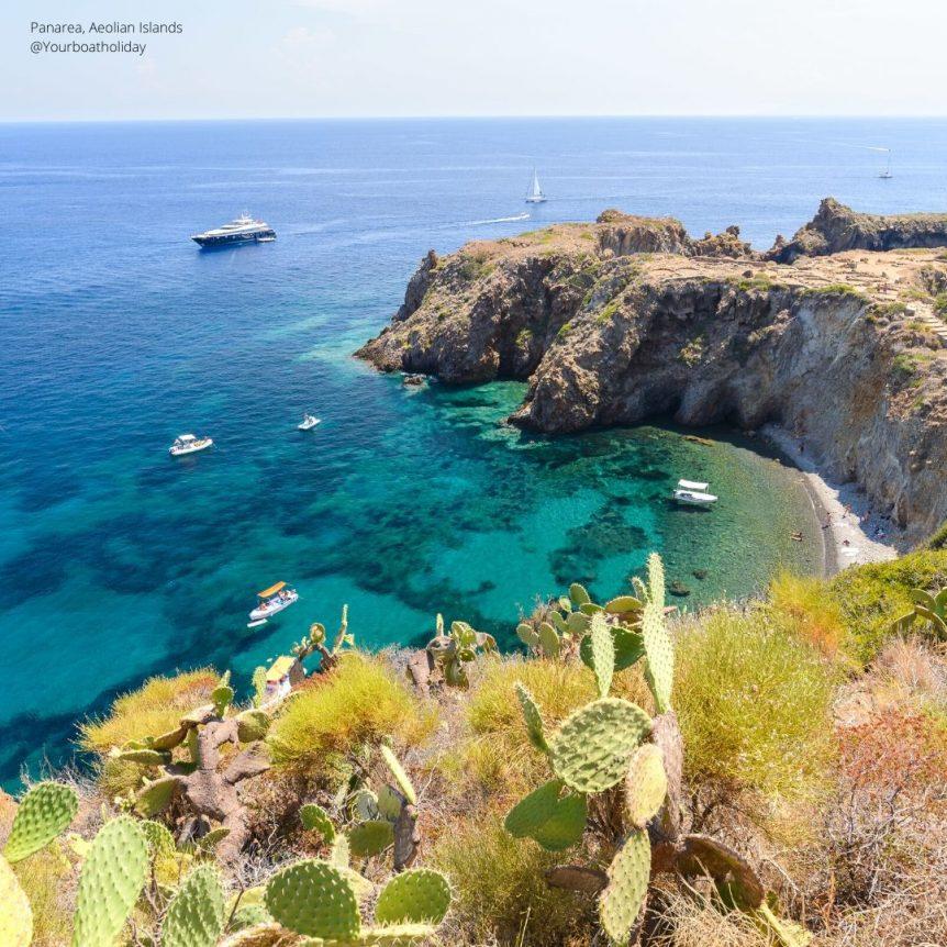 prehistoric-village-panarea-cala-junco-punta-milazzese