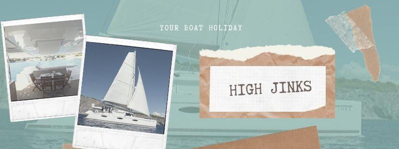 charter-5-cabins-catamaran-athens-high-jinks