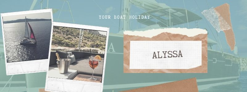 charter-catamaran-5-cabins-in-athens-alyssa