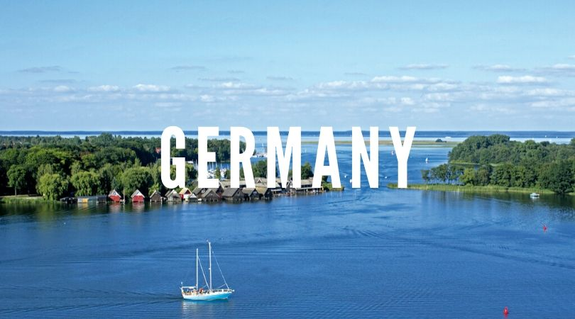 boat-charter-germany