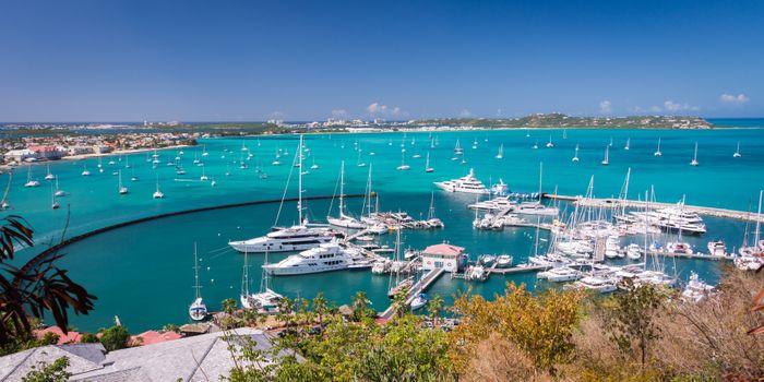 yacht-charters-caribbean