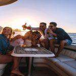 selfie-aboard-yacht