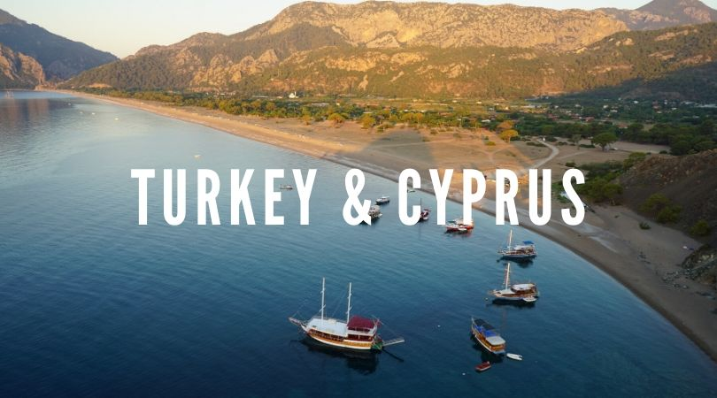 turkey-cyprus-yacht-rental