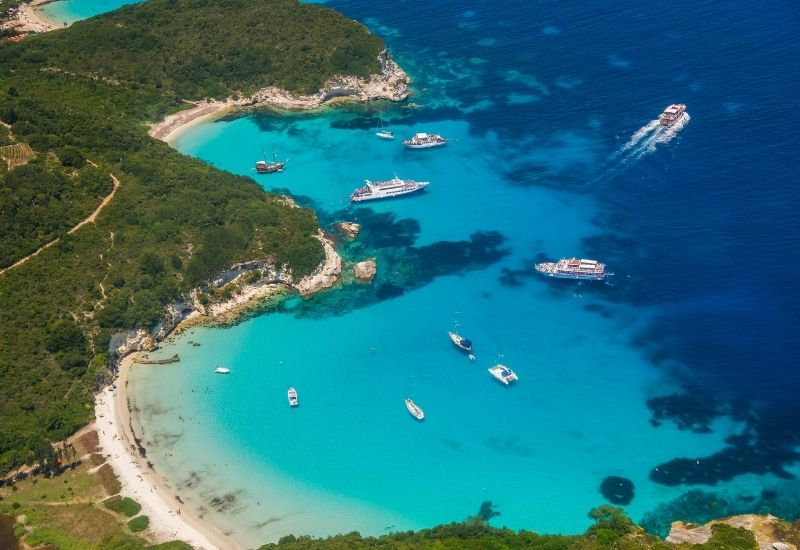 preveza-ionian-islands-port