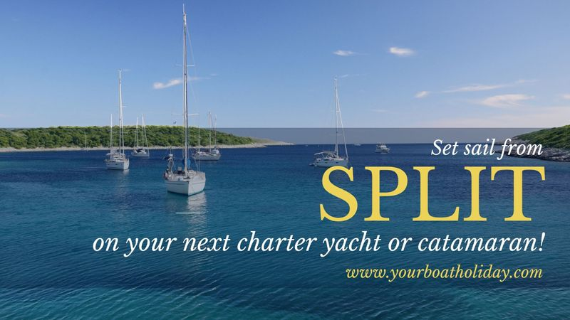 sailing-itinerary-dalmatia-from-split