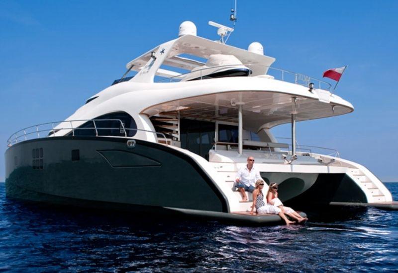 sea-bass-yacht-sunree-for-charter