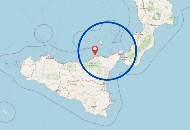 sailing-itinerary-from-capo-dorlando