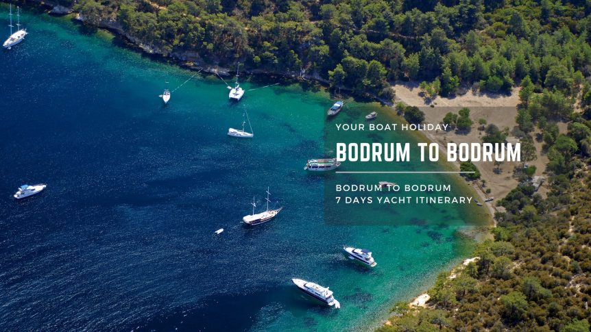 7-days-yacht-itinerary-from-bodrum